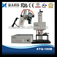 Promotion!! drill pipe tool joint pneumatic marking machine xtq-180b