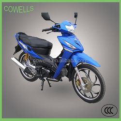 Cheap hot selling 80cc moped motorcycle
