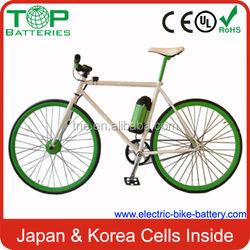 Electric Bike Rechargeable Bottle Battery 18650 24v 20ah
