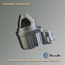 ODM&OEM Die-Casting Aluminum Starter Motor Parts