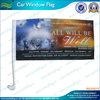 plastic car window flag poles wholesale flags