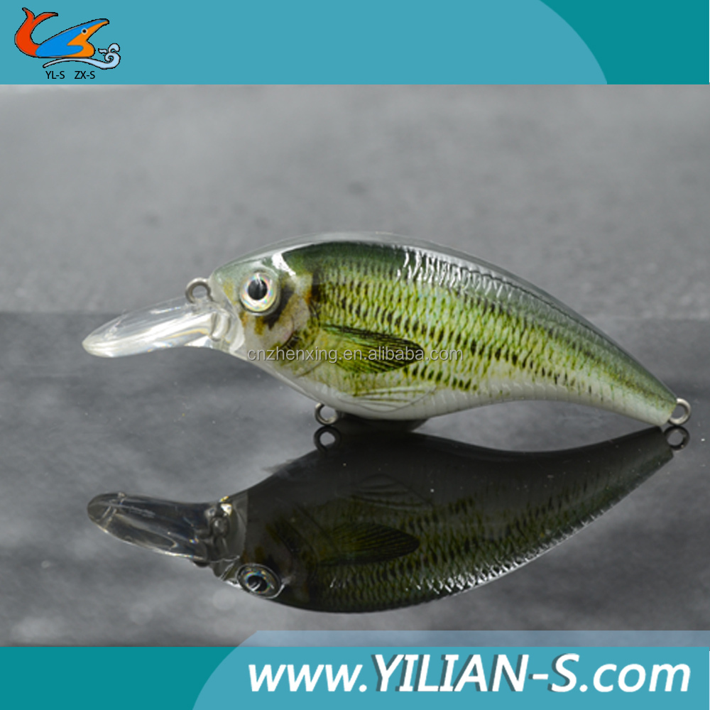 China wholesale fishing bait crank fishing lures buy for Cheap fishing lures bulk