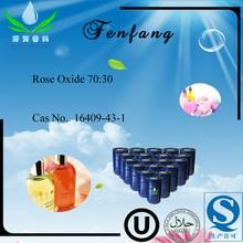 flavor essence aroma essence food flavor essence Rose oxide 70:30