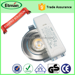 Constant Current Triac Dimmable Led Downlgiht Driver