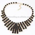 top venta de collar de piedras preciosas diseños