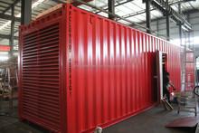 Huge diesel generator electric 2000kw 1000kw 2000kw 3000kw