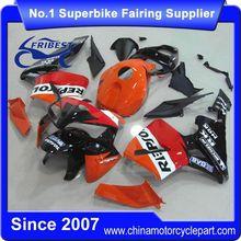 FFKHD008 Motorcycle Fairing For CBR600RR 2005 2006 Repsol