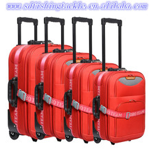015 new design aluminium luggage suitcase, trolley case,20,24,28 carry-on luggage