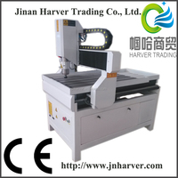 Used hobby small/mini cnc milling machine for sale