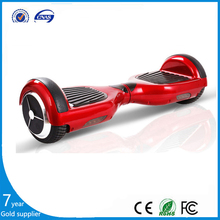New design for adults two wheel self-balancing vehicle