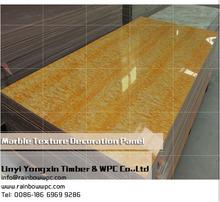 Waterproofing Material Cheap Slat Garage Wall Panel
