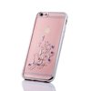 Hot selling handmade Bling Mobile Phone TPU Case for 5.5 inch iPhone 6s plus case