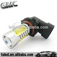 Led Bulb 2013 NO.1 Sale Volume Festoon Led Light 7.5W 9006 9005 H8 H9 Super Brightness With Lens Car Led Lighting