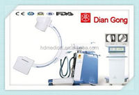 High Frequency Medical 3.5kw c-arm x-ray system mobile c arm x ray machine