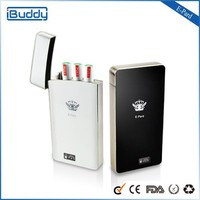 China oem manufacturer e-cigarette buddy PCC E -pard electronic cigarette manufacture china
