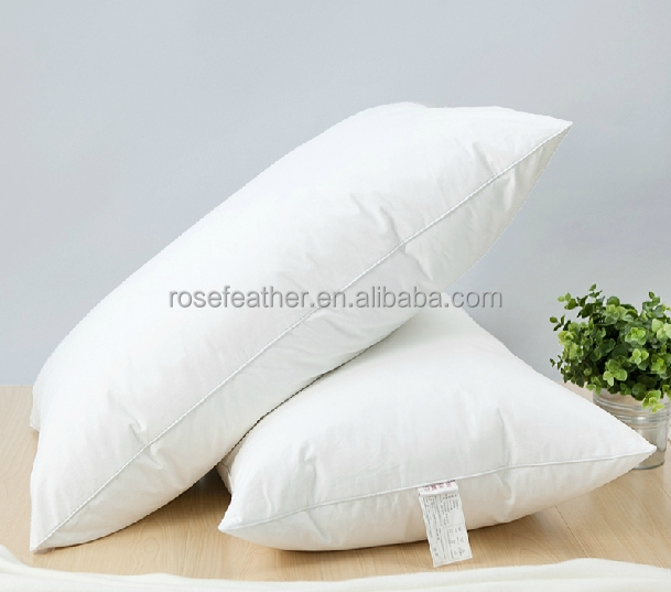 Duck goose down pillow for Buy goose down pillows