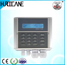 Mass production diversified measurement range ultrasonic water flow meter water