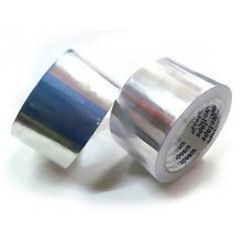 security and heat-resistant aluminum foil tape