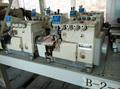 El hermano ma4-c31 usados de segunda mano de edad 2nd utiliza máquina de coser overlock