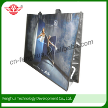 Waterproof Newly Design promotional cheap shopping bags