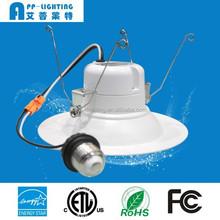NEW DESIGN 14W 1000lm 5/6inch Adjustable Retrofit led downlight