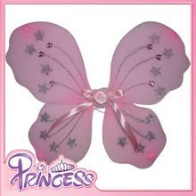FB-002 2015 fairy gifts fairy butterfly wings costume for kids