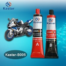Modified Acrylic Ab adhesive glue for abs plastic factory manufacture