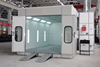 used spray booth for sale WT-3200B