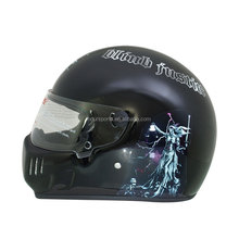 Hoursports new off-road racing custom safety helmet motorcross helmet High quality personalized designs motorcycle helmets