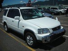 1998 Honda CR-V SMART SCAPE RD1 Used Car From Japan (84914)