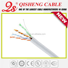 good quality pass FLUKE test lan cable cable network