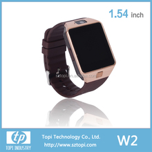 2015 New Smart Watch Bluetooth Smart watch for Apple Iphone $ samsunng Android phone