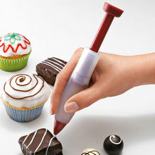Hot Selling Food Grade Silicone Decorating Pen
