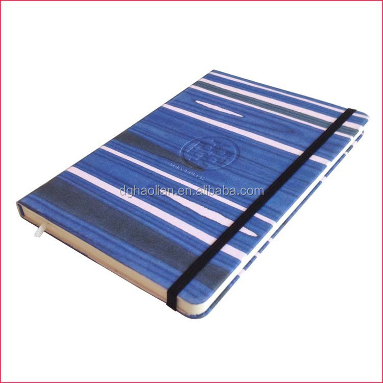 Wholesale Paper Notebook