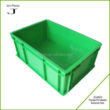 Popular color plastic tote container sale