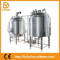 Beer Brewery Equipment, Alcohol Distiller for Sale