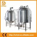 Stainess aço cônico equipamento da cervejaria usadas álcool Distiller venda
