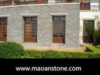 Split Baslat Stone Wall Cladding, Lava Stone Walls 300x600
