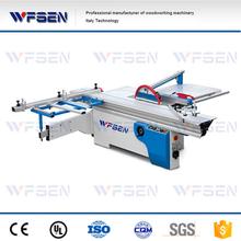 Piedra mesa de corte de sierra máquina