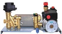 Gas Boiler /Wall Hung Gas Boiler Spare Parts
