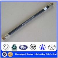 Rubber Brake Hose Assembly WG17017360480 for HOWO Truck