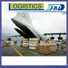 Air shipment logistics from Guangzhou/shenzhen to Balboa/colon free zone