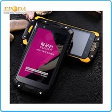 Waterproof IP68 Mobile Phone, Best Military Grade Waterproof Rugged Phone with Walkie Talkie, Waterproof Rugged Military Phone