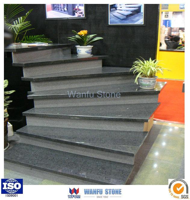 Aangepaste ontwerp moderne trappen nieuwste modellen trappen binnen moderne marmeren trap in - Houten trap monteer ...