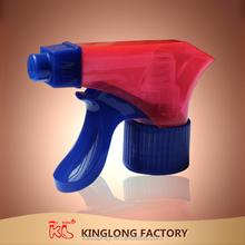 hot sale big hand foam K-T06A 28/410, plastic High pressure hand operated car wash water gun