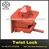 Favourable price truck sophisticated twist lock connector