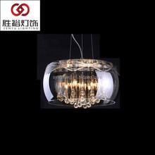 modern glass pendant light, crystal led pendant light, vintage pendant light