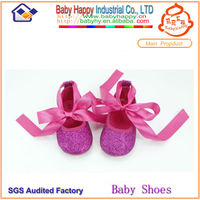 Top selling Shinny glitter attipas baby shoes baby products