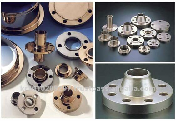 Copper nickel alloy flange buy cuni