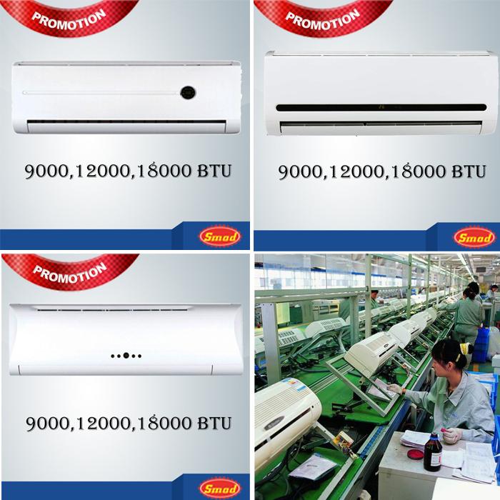 18000 mural btu climatiseur inverter dc refroidisseur for Climatiseur mural lg 18000 btu
